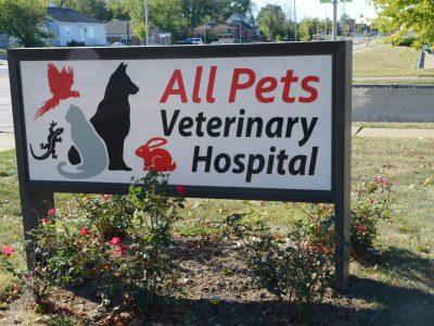 Veterinarian in Peoria, IL